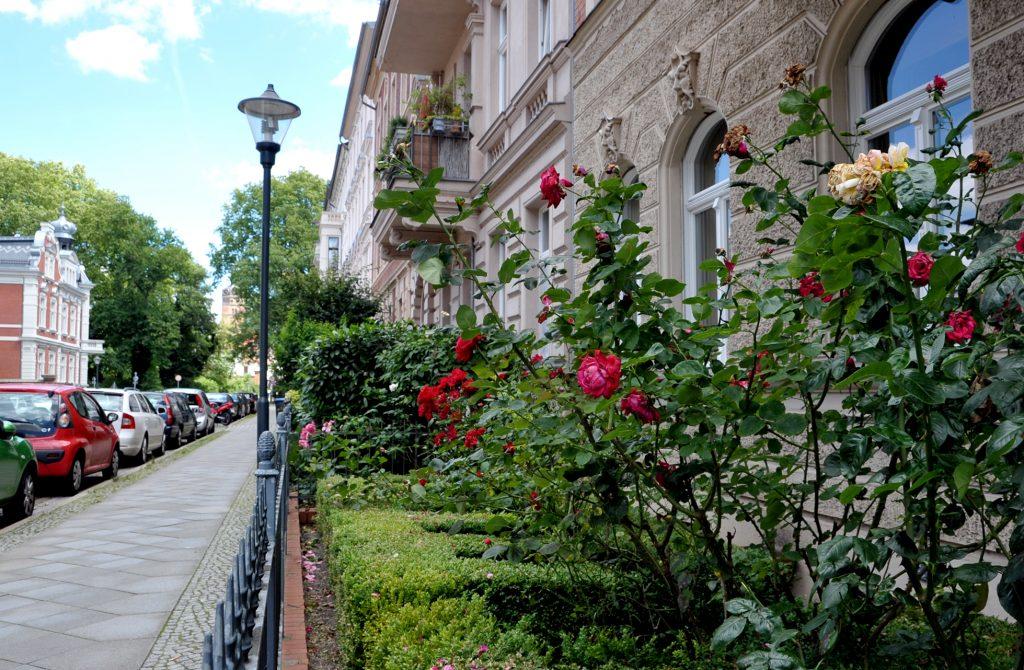 Havelstraße